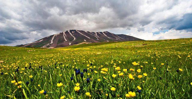 اینجا لیقوان است، بهشت آذربایجان