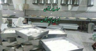 کارخانه پنیر لیقوان
