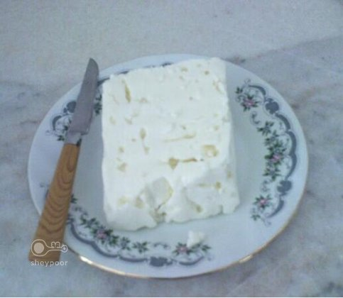 تشخیص پنیر لیقوان اصل