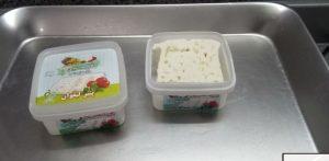 پنیر بسته ای۲۰۰ گرم لیقوان