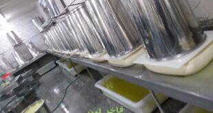 کارخانه پنیر لیقوان اصل