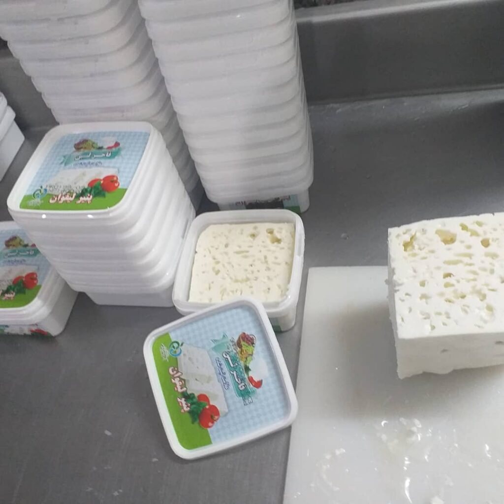 بهترین مارک پنیر لیقوان